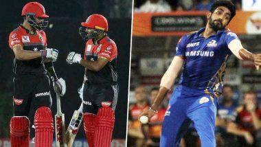 'Asked Virat Kohli to Get Him': Parthiv Patel Reveals How RCB Missed on Signing Jasprit Bumrah