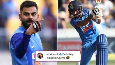 Virat Kohli Hilariously Trolls Yuzvendra Chahal After RCB Showcases Leg-Spinner's Batting Heroics During U19 Days