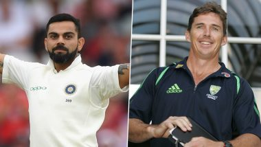 Virat Kohli Can Break Sachin Tendulkar's Record of 100 Centuries, Says Brad Hogg