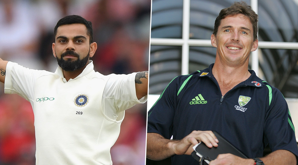 Virat Kohli Misses Out As Brad Hogg's Names His Current World Test XI, Rohit Sharma Picked As Opener