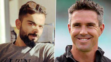 Virat Kohli Shares Throwback Picture on Instagram, Kevin Pietersen Asks Him to Shave His Beard
