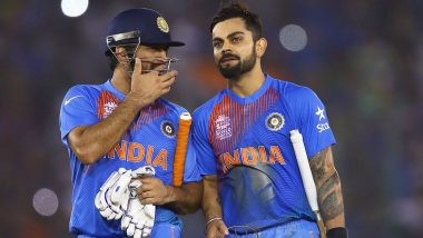 MS Dhoni Should Be Credited for Supporting Virat Kohli After Disastrous 2014 England Tour: Gautam Gambhir