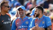 Happy Birthday Ravi Shastri: Virat Kohli, Ajinkya Rahane Lead Cricket Fraternity's Wish for Team India Head Coach