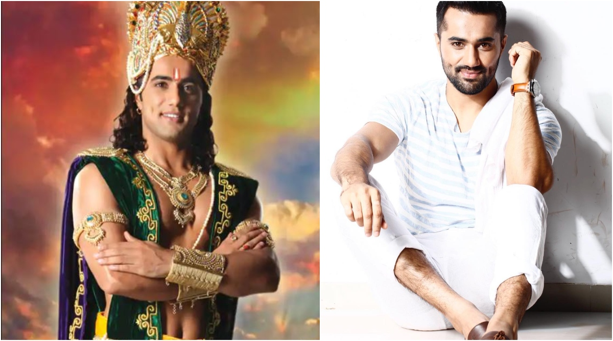 Vishal Karwal On His First Lord Krishna Act: 'My Producer Suggested That I Watch the Old 'Mahabharat', But I Was Determined to Do My Own Thing'