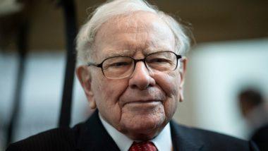 Warren Buffett's Company Berkshire Hathaway Posts Nearly $50 Billion Loss in Q1 Amid COVID-19 Pandemic