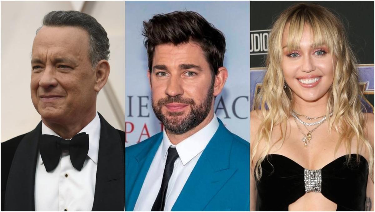 Webby Awards 2020 Winners List: Tom Hanks, Miley Cyrus, John Krasinski Bag Top Honours For Internet Excellence