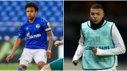 George Floyd Death: Schalke Midfielder Weston McKennie Joins Protest With 'Justice for George' Armband, Kylian Mbappe Shows Solidarity