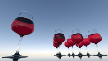 National Wine Day 2020: Ten Most Popular Wine Varieties From Around The World That Every Wine Lover Should Know Of