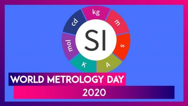 World Metrology Day 2020: Date & Significance Of The Day Celebrating International System Of Units