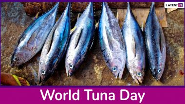 World Tuna Day 2020 Date: Significance and Celebrations of The Day Raising Awareness on This Endangered Fish Species