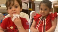 Karan Johar's Kids Yash-Roohi Reveal They Want To Play With AbRam Khan and Taimur Ali Khan While Playing Rapid Fire the KWK Style! (Watch Video)