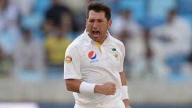 Yasir Shah Can Play Match-Winning Role in England Tests, Says Former Pakistan Spinner Iqbal Qasim