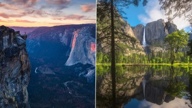 Yosemite National Park Stunning Pics and Videos Prove Why People Cannot Wait to Visit California After Its Reopening