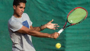 Youssef Hossam, Egyptian Tennis Player, Receives Lifetime Ban for Match-Fixing