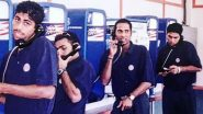 Yuvraj Singh Shares Throwback Picture From 'Days Without Mobile Phones' Featuring Virender Sehwag, Ashish Nehra and VVS Laxman