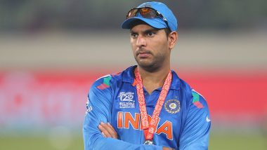 Yuvraj Singh Sheds Light On His Decision to Announce Retirement, Says 'I Was Dragging Myself'