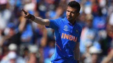 'Can't Play Both at the Same Time': Yuzvendra Chahal Reveals How He Picked Cricket Over Chess