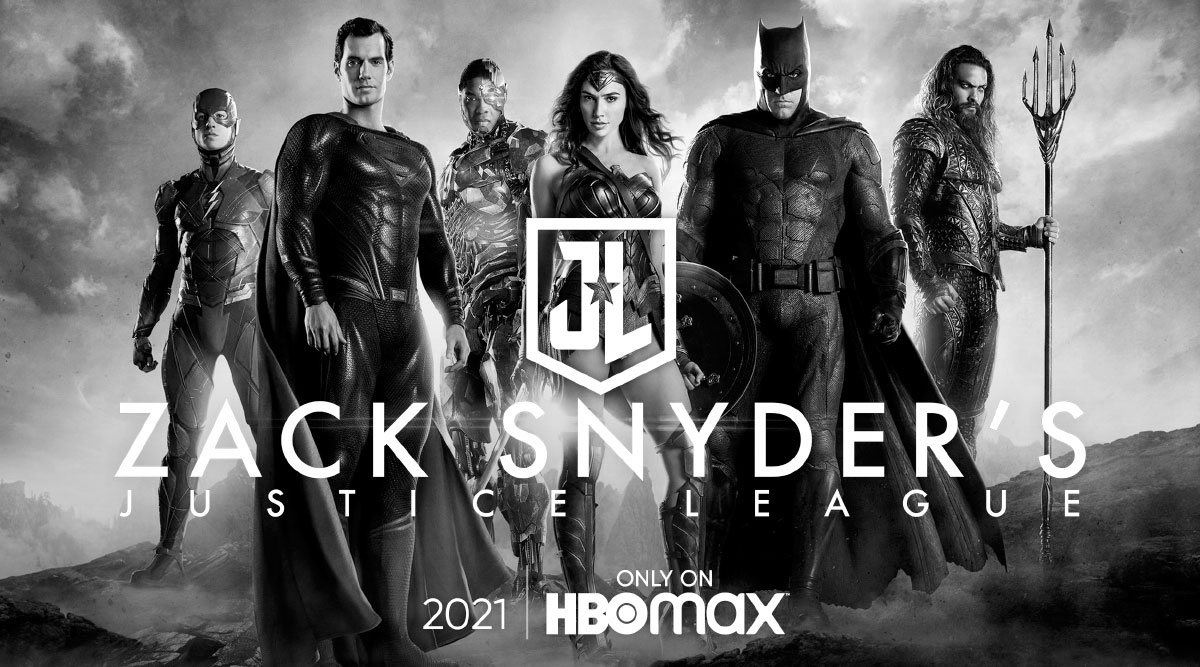 Confirmed! Warner Bros ToRelease Justice League Snyder Cut on HBOMax in 2021, Reveals Zack Snyder