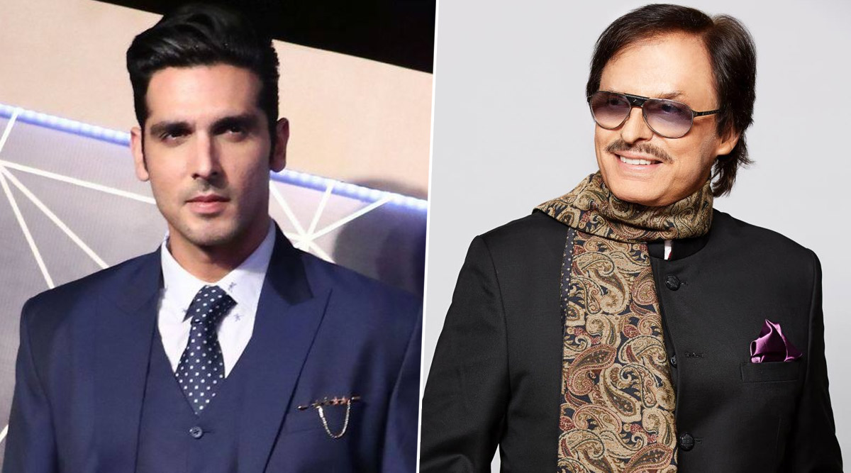 Brigadier Mohammad Usman Biopic: Sanjay Khan to Direct Son Zayed Khan for the First Time!