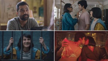 What Are The Odds? Teaser: Abhay Deol's Film Looks Quirky and Fresh (Watch Video)