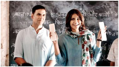 Akshay Kumar Celebrates 2 Years of PadMan on Menstrual Hygiene Day