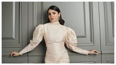 BulbbulProducer Anushka Sharma Talks About 'Backing Genuine Talent' With Her Production House