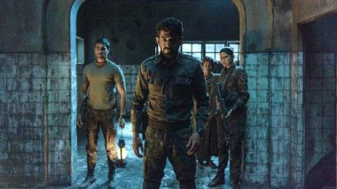 First Look Of Shah Rukh Khan's Zombie Horror Series For Netflix, Betaal Is Out! Viineet Kumar And Aahana Kumra Look Ready For Action