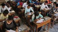 TN SSLC Class 10th Results 2020 Declared on tnresults.nic.in, dge1.tn.nic.in, dge2.tn.nic.in, Check Toppers List And Pass Percentage Here