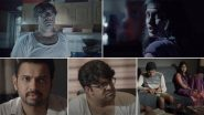 Coronavirus: Amitabh Bachchan Shares Ram Gopal Varma's COVID-19 Based Telugu Film's Trailer (Watch Video)