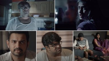 Coronavirus: Amitabh Bachchan Shares Ram Gopal Varma's COVID-19 Based Telugu Film's Trailer (Watch Video)