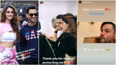 Kunal Kemmu Gets The Sweetest Birthday Wishes From Disha Patani, Parineeti Chopra, Kareena Kapoor Khan
