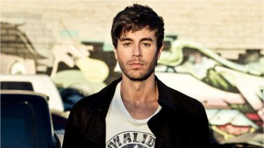 Happy Birthday Enrique Iglesias: 6 Hottest Songs By the Latin Pop Star (Watch Video)