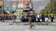 Afghanistan: 29 Killed, 50 Injured in Terror Attack in Jalalabad City of Nangarhar Province