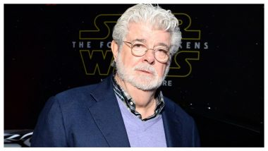 Celebrating George Lucas' Birthday With 3 Most Fascinating Facts About The Star Wars Filmmaker