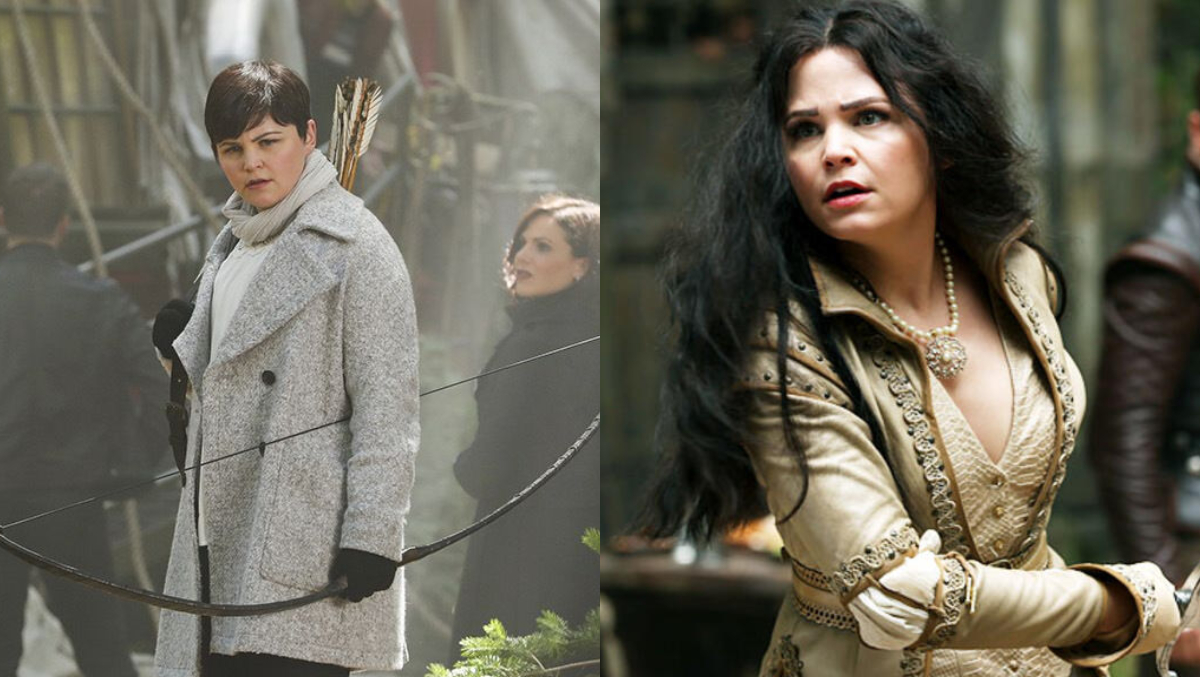 Ginnifer Goodwin Birthday: Best Scenes as Snow White From Once Upon a Time (Watch Video)