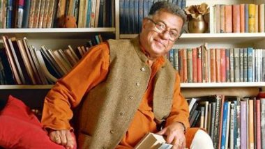 Girish Karnad Birth Anniversary Special: 5 Interesting Facts About The Actor You Know But The Man You Don't