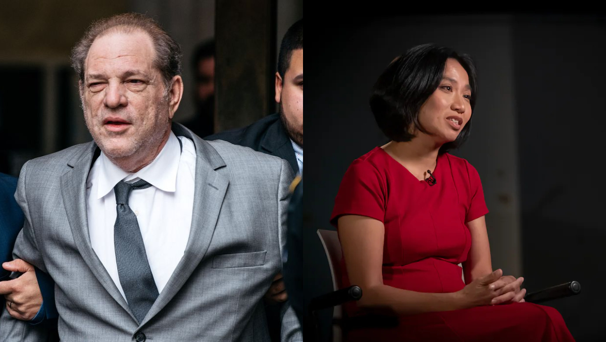 Harvey Weinstein's Former Assistant Rowena Chiu Wanted Him to Go for Sex Therapy as an NDA Clause
