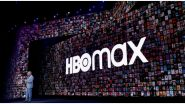 HBO Max Goes Live, but the New Streamer Is Only Available in the USA