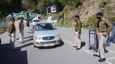 Himachal Pradesh to Allow Inter-State Movement Without E-Pass Amid COVID-19