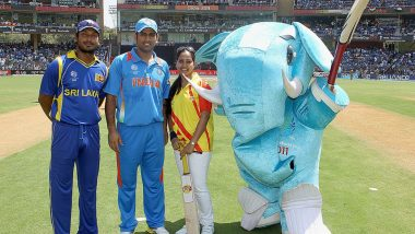 'MS Dhoni Wasn't Sure', Kumar Sangakkara Speaks on 2011 Cricket World Cup Final Toss Controversy