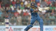 Happy Birthday Mahela Jayawardene: 7 Quick Facts About the Former Sri Lankan Batsman