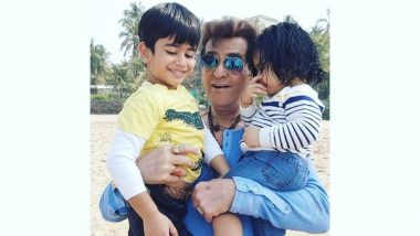 Jeetendra Feels He Was Bad Father When He Sees Ekta Kapoor and Tusshar With Their Children
