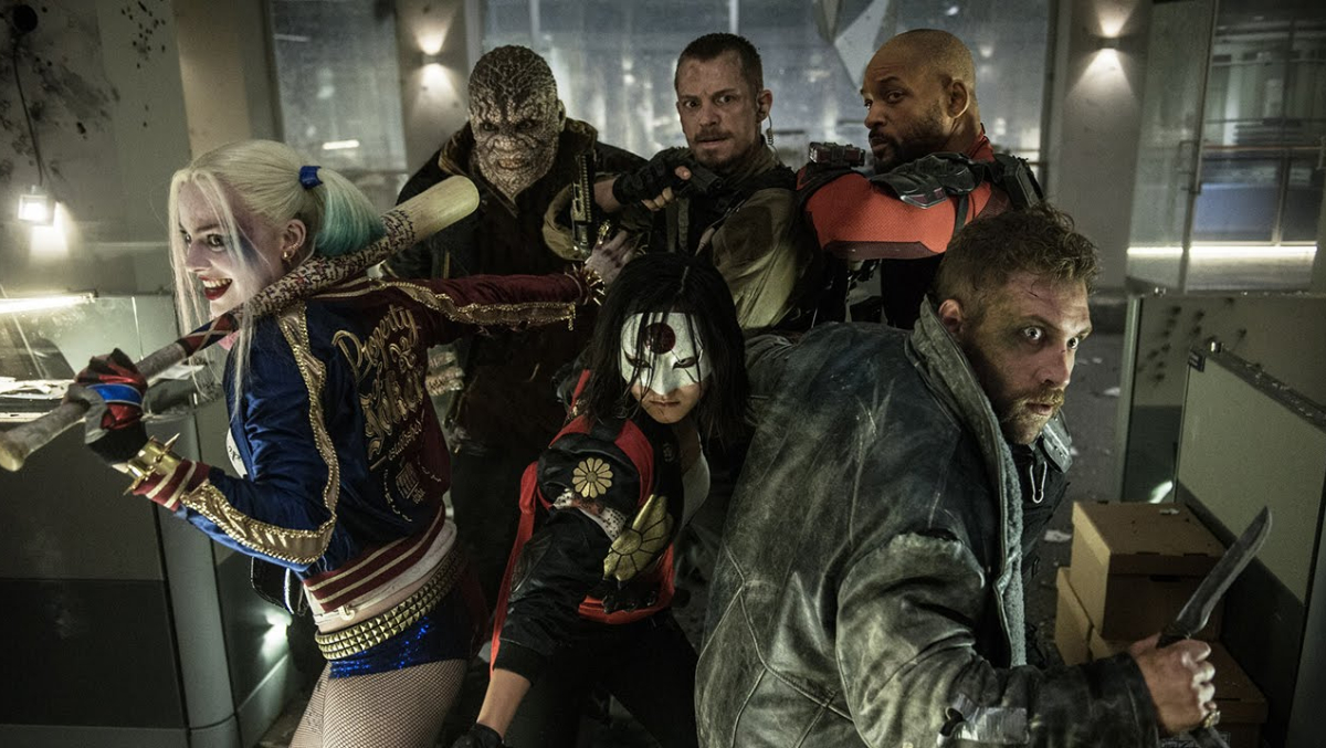 After Snyder Cut of Justice League, Fans Campaign for Ayer Cut of Suicide Squad