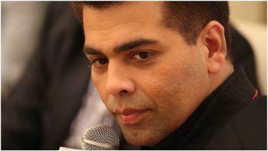 Karan Johar Returns to Instagram After Two Months Break; Filmmaker Pens an Independence Day Post