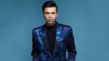 Karan Johar Birthday Special: 9 Facts About The Director Which We Bet You Had No Clue About