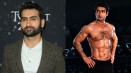 The Eternals Actor Kumail Nanjiani Was Worried About Contributing to Hollywood Unrealistic Beauty Standards With His Muscular Transformation Pics