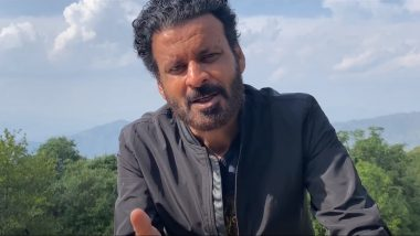 Manoj Bajpayee Believes Bollywood Celebrities Shouldn't Be Asked About Things Not Related to Them
