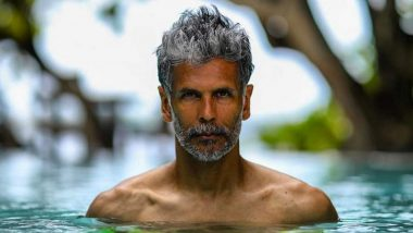 Milind Soman Deletes Tiktok, Pushes To #Boycottchineseproducts As He Shares Video By Sonam Wangchuk (Read Tweet)
