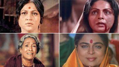 Mother's Day Special: 11 On-Screen Mothers Of Bollywood That Define Maa In Cinema