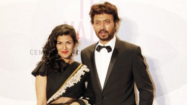 Nimrat Kaur Remembers Walking the Cannes Red Carpet With Irrfan Khan, Reveals a Piece of Great Advice She Got From Lunchbox Co-Star
